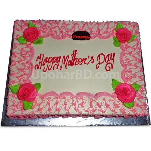 Images Of Square Shape Cake : Send cake to Bangladesh, Yummy Cake, - Square Shape Cake ...