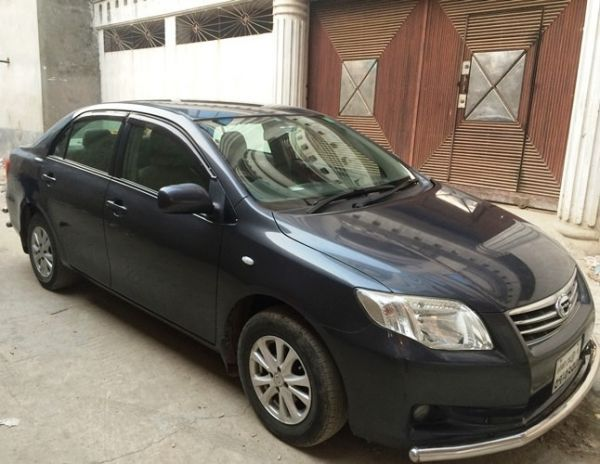Rent a car for day trip in Dhaka
