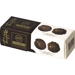 Gourmet collection truffle