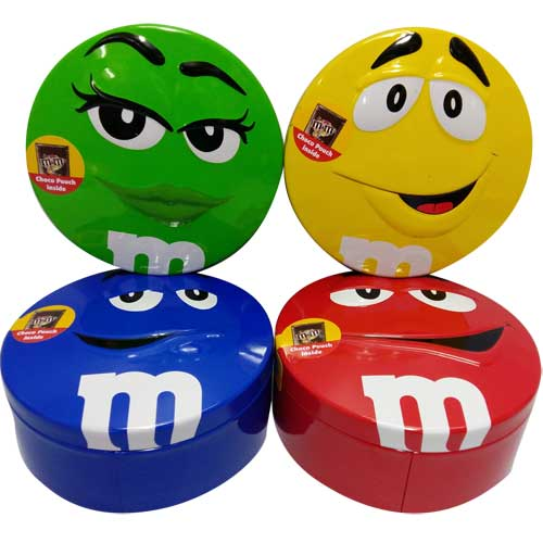 m&m Party Package