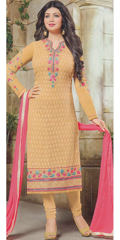 Bee yellow Designer Exclusive Fancy Traditional suit by Zisa collection