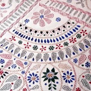 nakshi kantha bangladesh kantha quilt bangladeshi