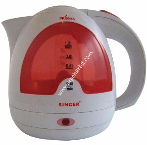 Singer Electric Kettle