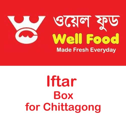 Well Food special Iftar box