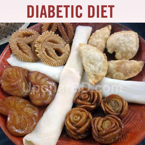 Diabetic Pitha Package 1