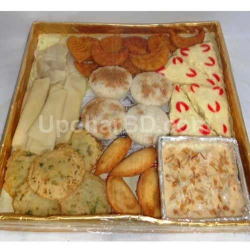 Pitha Package 6
