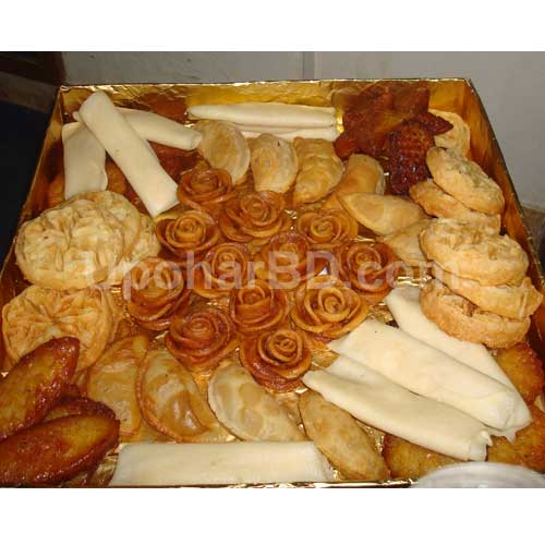 Pitha Package 7