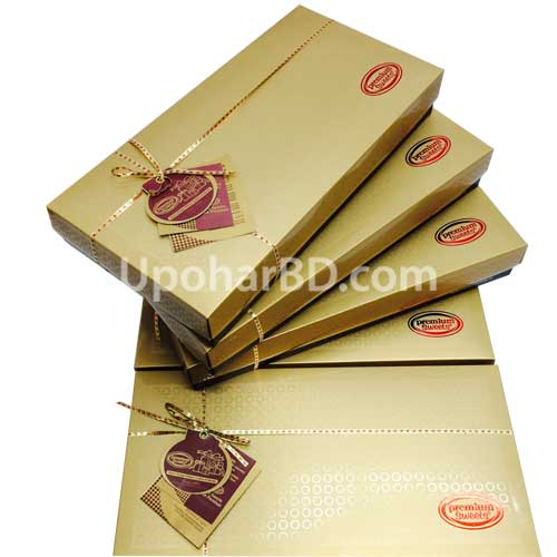 Premium sweets package 2 (10 kg)