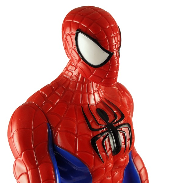 Spiderman Toys For Kids : Best toy gift in bangladesh spiderman cm ultra action