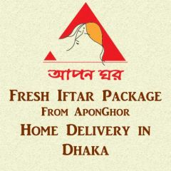 6. Yummy Ifter Package for 7-10 People