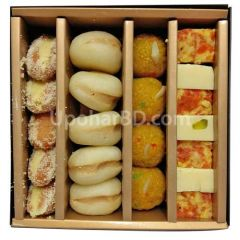Assorted Sweet Package