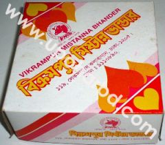 Vikrampur sweets package 2 (3kg)