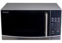 Microwave oven from Singer