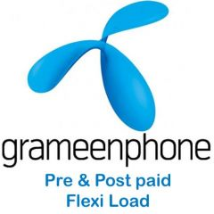 Grameen Phone Flexi load