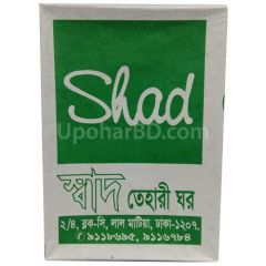 Shad Beef Tehari package