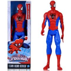 Spiderman 30cm ultra action toy