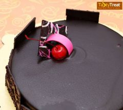 Chocolate cake from Tasty Treat