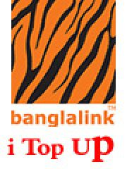 Banglalink mobile i Top Up