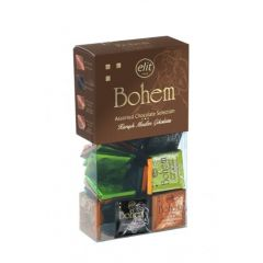 Bohem 200gm chocolate pack