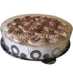 Coopers 1kg Coffee chocolate (Mocha) cake