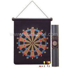 Magnetic Dartboard with Magnet Darts