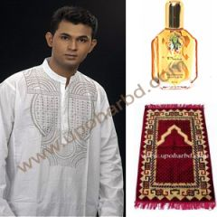 Cotton panjabi package