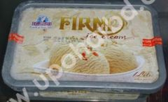 Firni flavour ice cream