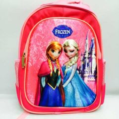 Frozen School bag