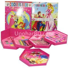 Kids Specials Drawing Kit