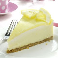 Gloria Jeans Lemon Cheesecake