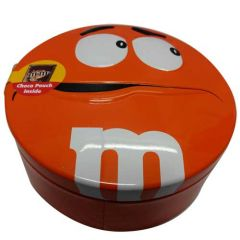 1 Orange box of M&M 200gm