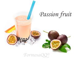 Formosa QQ Passion Fruit Smoothie