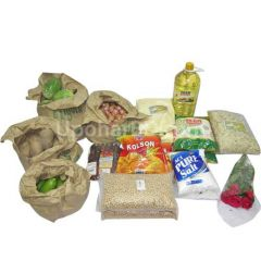 Ramadan grocery package 3