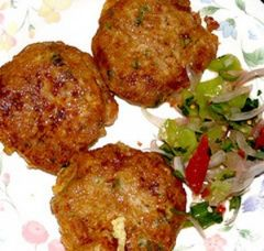 Add on: Shami Kabab