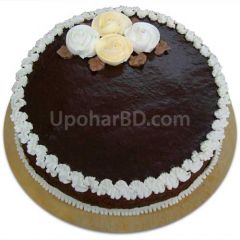 Mouth-watering Blackforest