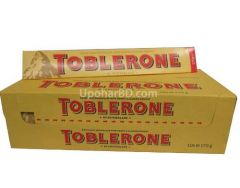 Box of Toblerone  (10pc x 170gm)