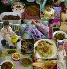 Eid bazar for family- Total Surprise