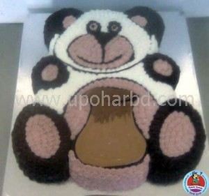 Panda cake for anyone