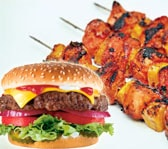 Kebab - Burger - Snacks
