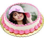 Photograph Cake