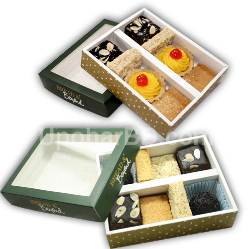 Bread and Beyond Dessert Box