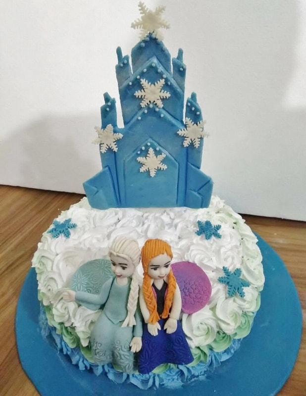 Special Birthday Cake Cartoon Cakes Gifts And Toys For Kids