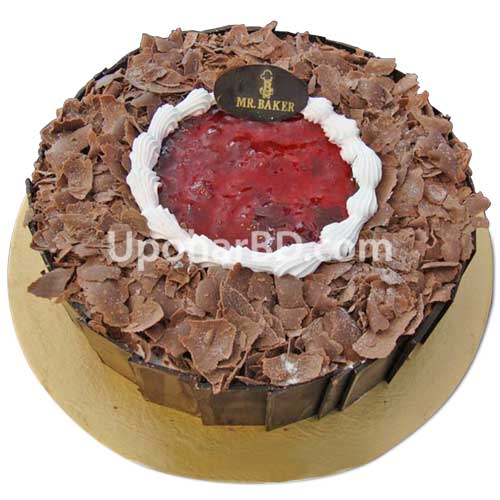 Miraculous Send Birthday Cake Online Blackforest Cake Cakes From Mr Baker Personalised Birthday Cards Epsylily Jamesorg