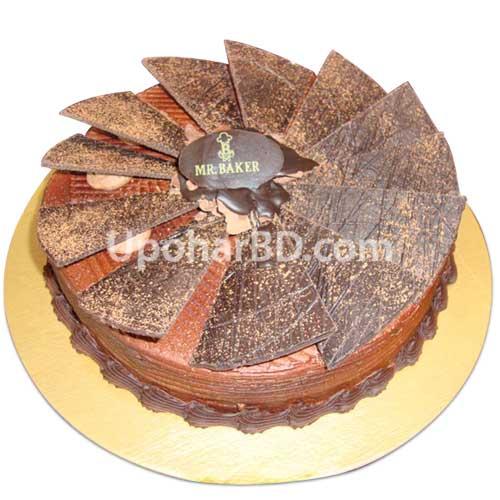 Mr Baker Bangladesh Send Cake To Same Day Delivery