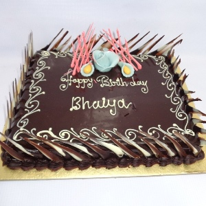 Send cake from radisson blu to Bangladesh Opera Cake from Radisson