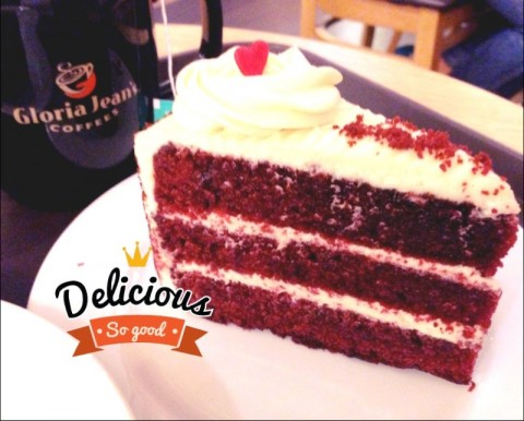 Gloria Jeans Red Waldorf
