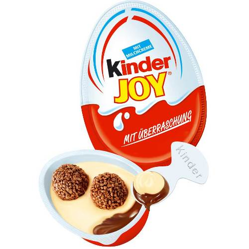 Kinder Joy 20g egg