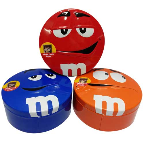 m&m Celebration Package