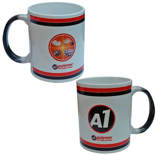 Mug with Company Logo