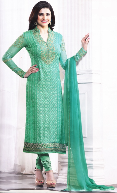 Paste salwar kameez from Vinay fashion